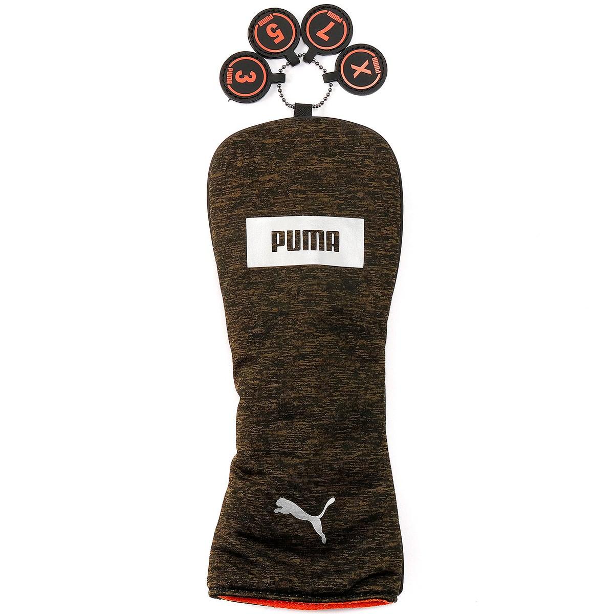プーマ(PUMA) レベル ヘッドカバー FW用