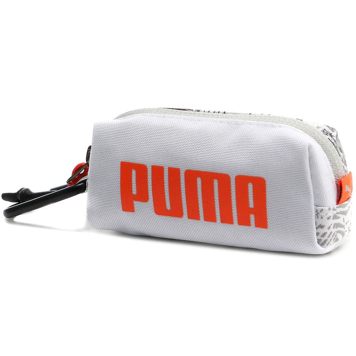 プーマ(PUMA) スカーフ ボールケース