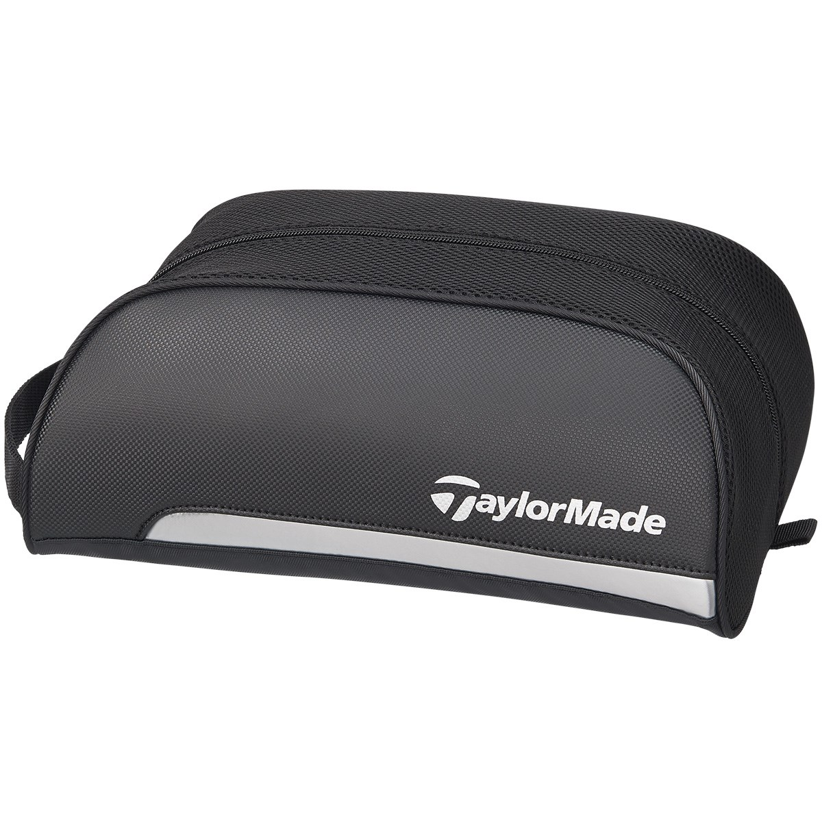 テーラーメイド Taylor Made トゥルーライト シューズケース ブラック