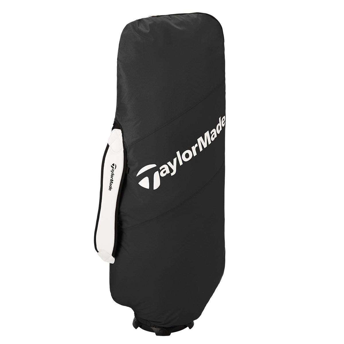 テーラーメイド Taylor Made トゥルーライト トラベルカバー ブラック