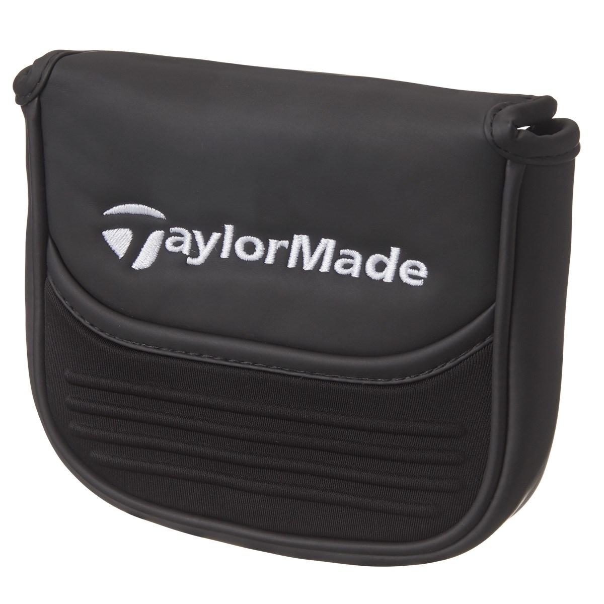 テーラーメイド Taylor Made モールドパネル パターカバー ブラック