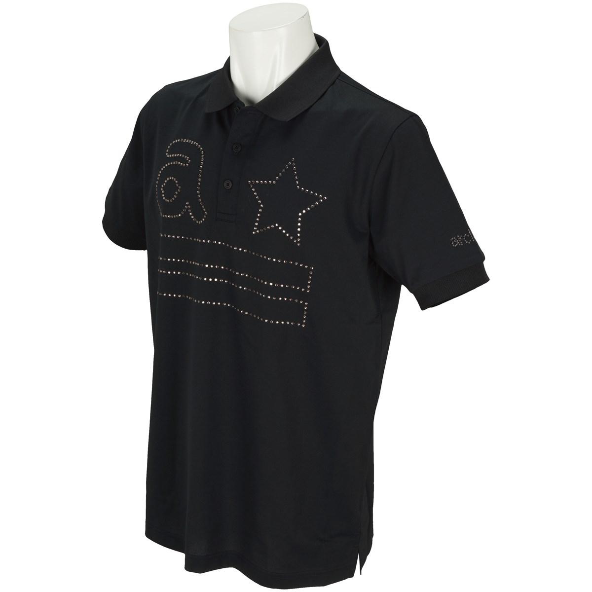 アルチビオ(archivio) 半袖ポロシャツ