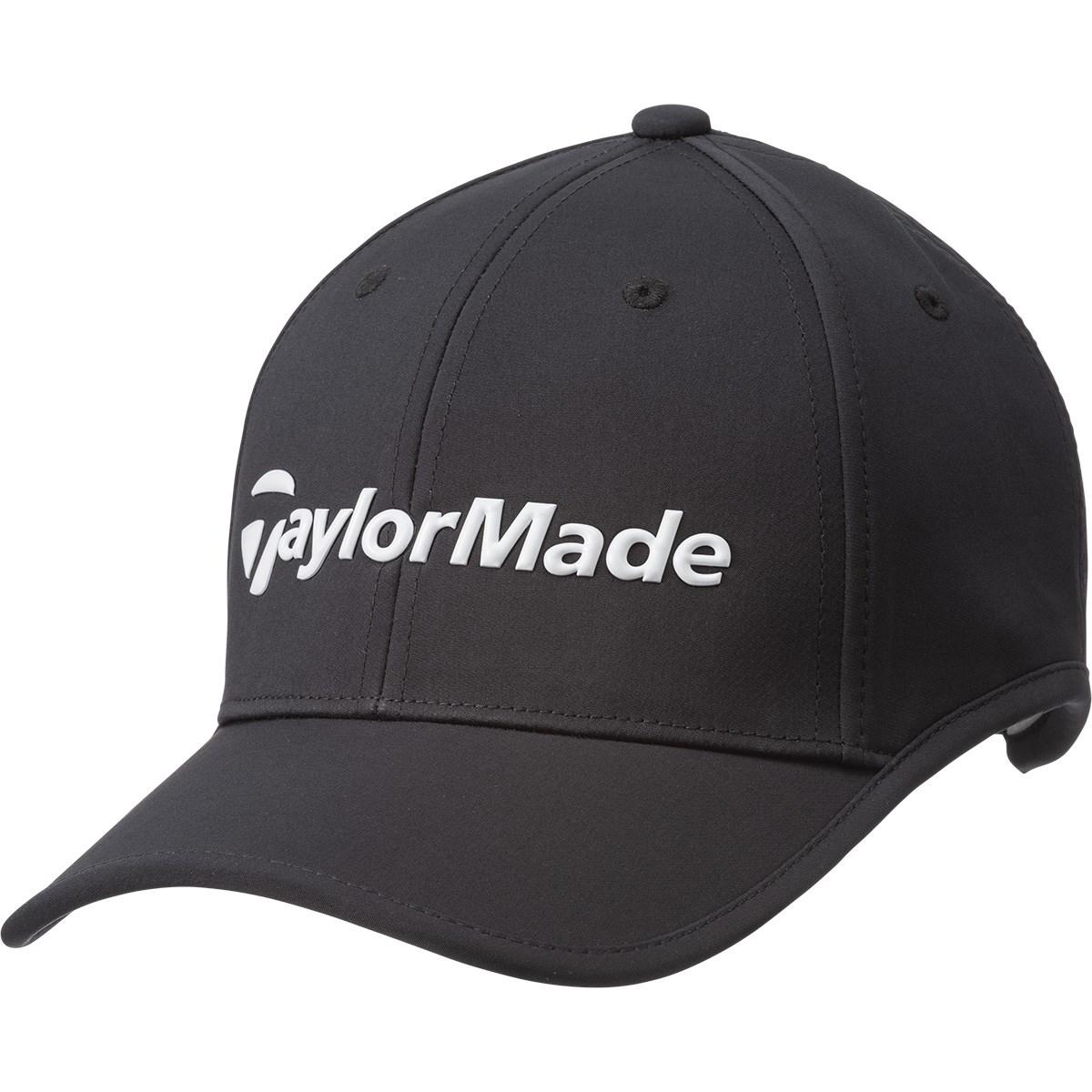 テーラーメイド Taylor Made ロゴキャップ フリー ブラック レディス
