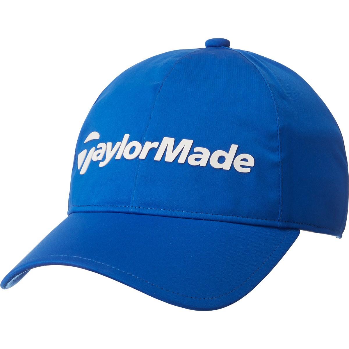 テーラーメイド Taylor Made レインキャップ S/M ブルー
