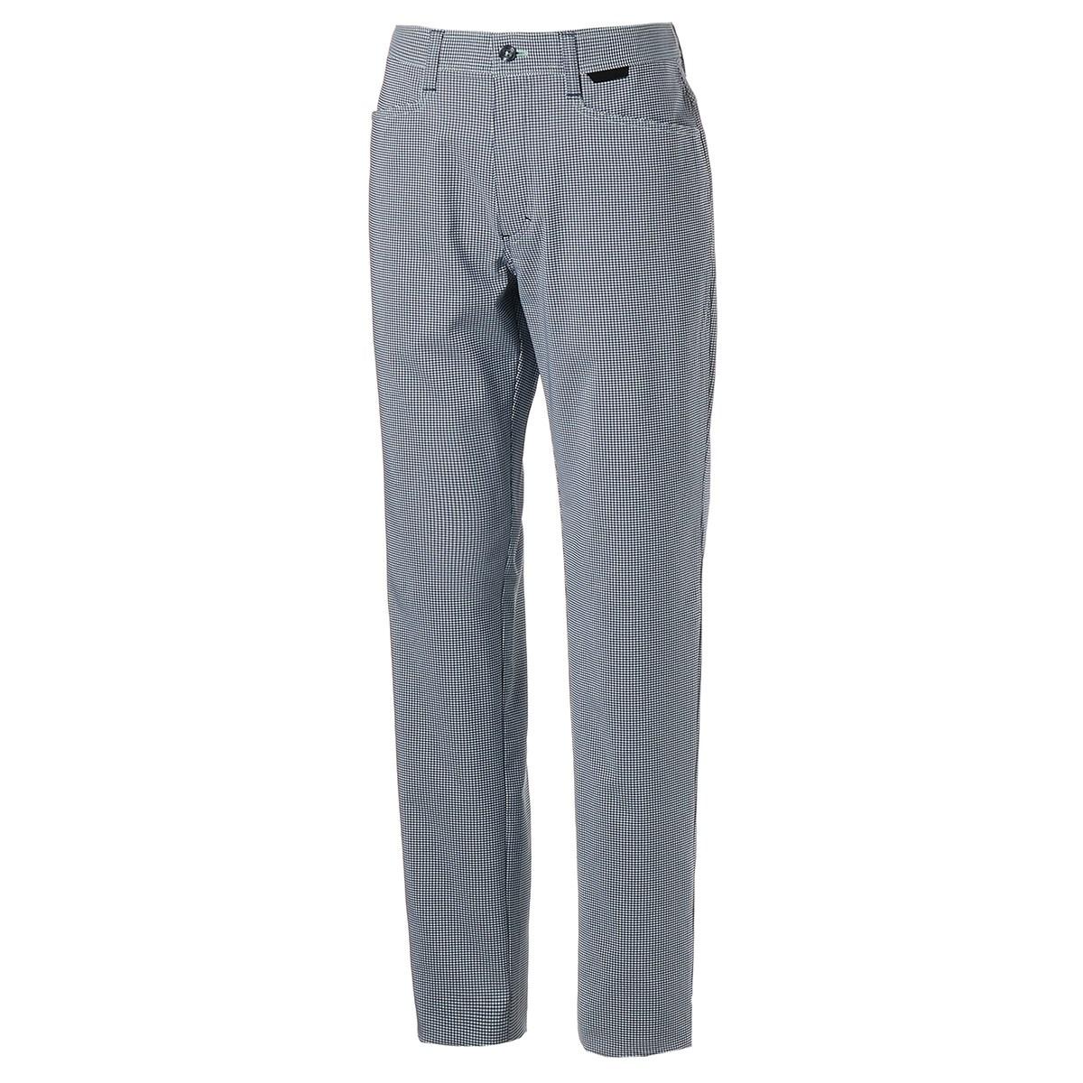 プーマ(PUMA) ギンガム 5ポケット パンツ