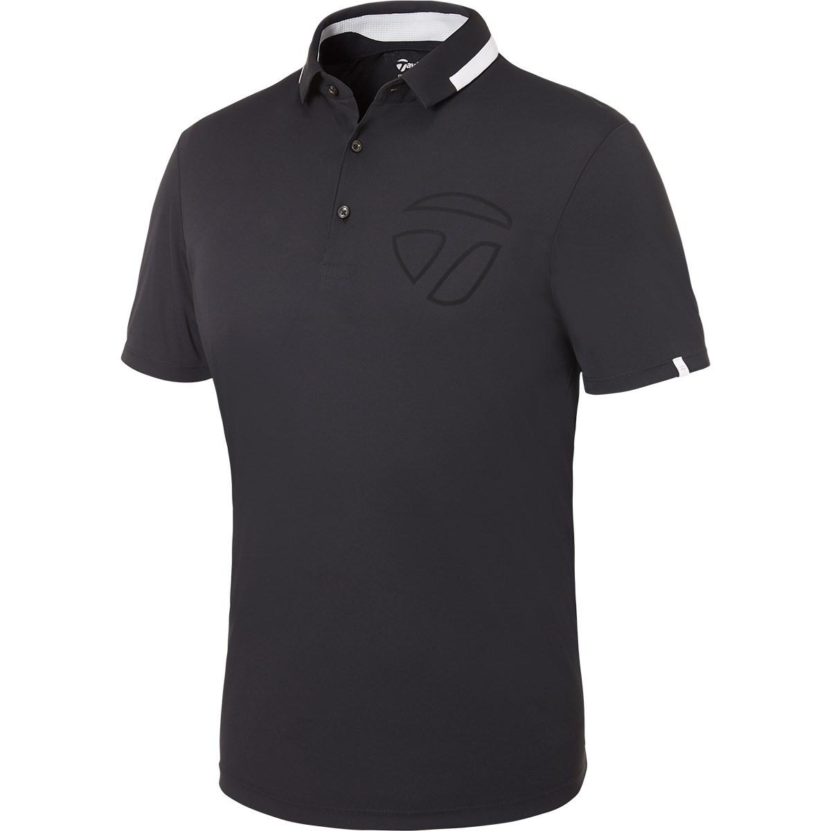 テーラーメイド(Taylor Made) ビッグメタルT 半袖ポロシャツ