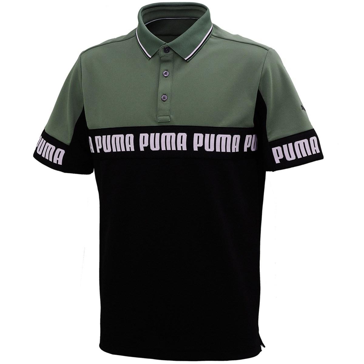 プーマ(PUMA) REBEL 半袖ポロシャツ