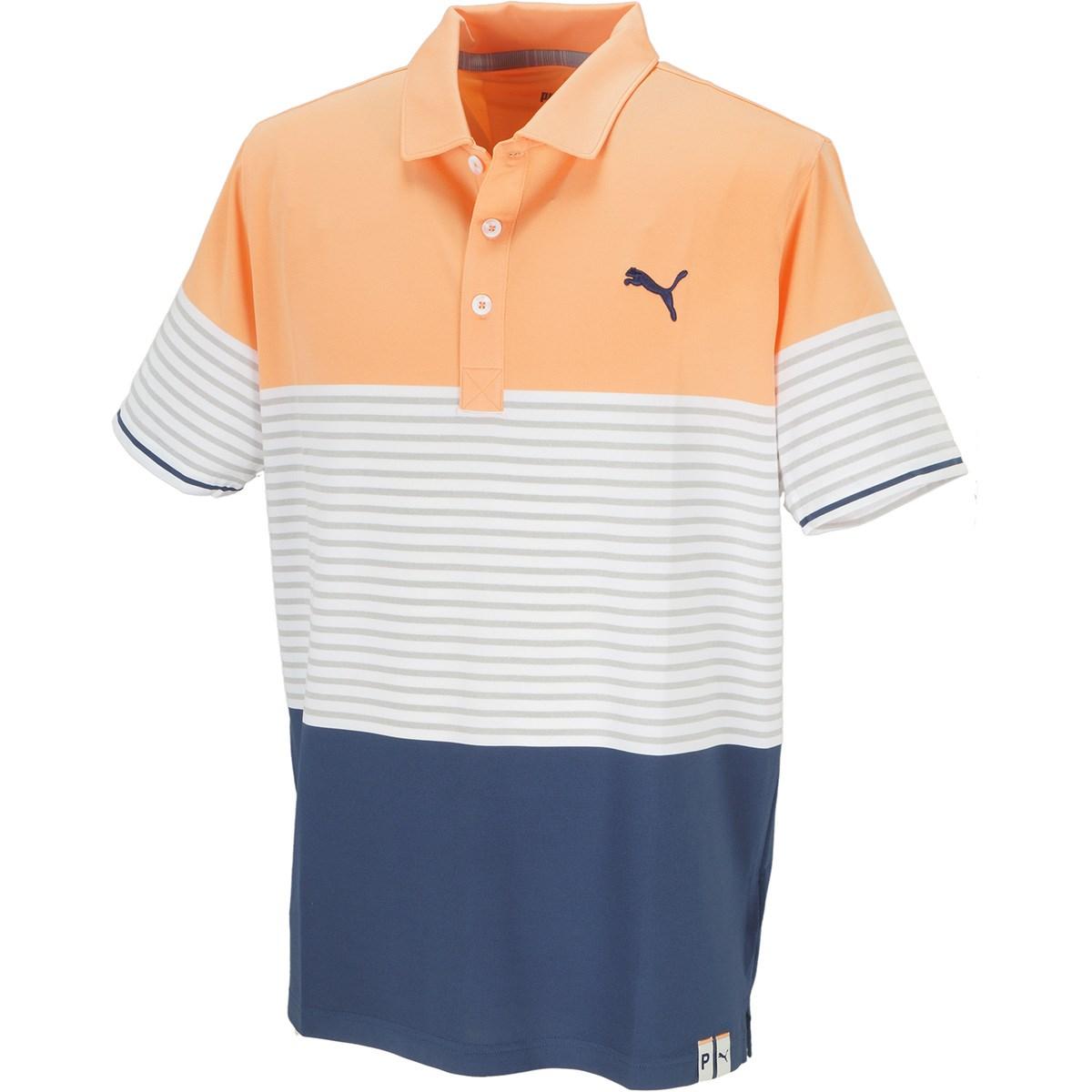 プーマ(PUMA) テーラー 半袖ポロシャツ