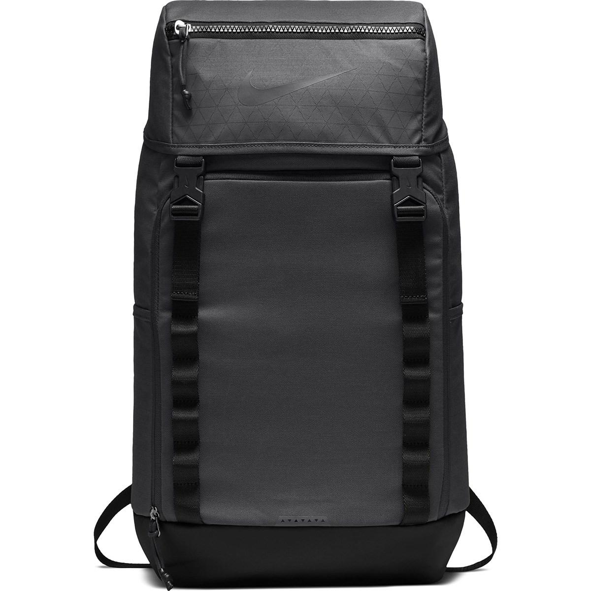 ナイキ NIKE ヴェイパー スピード バックパック 2.0 ブラック/ブラック/(ブラック) 011