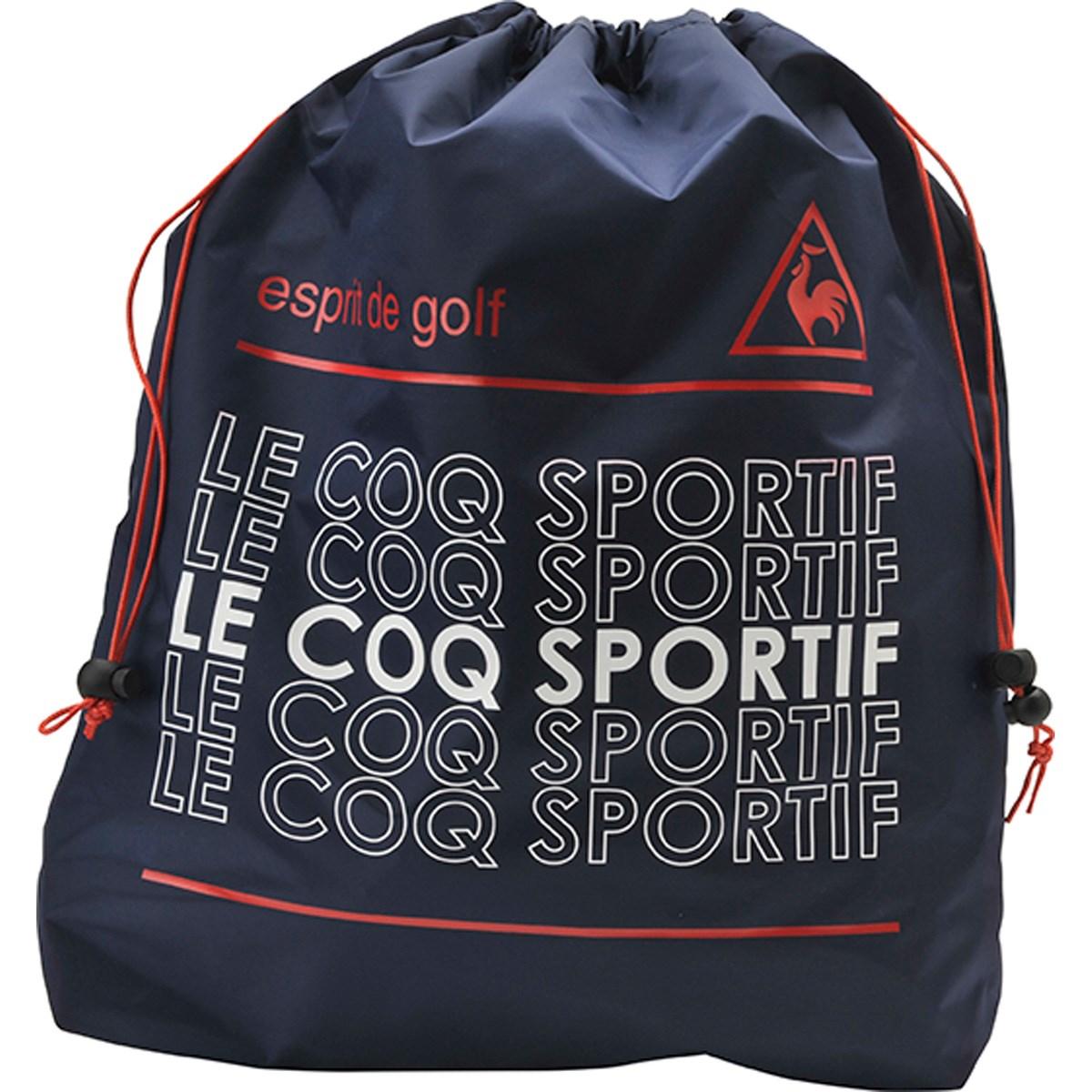[2020年モデル] ルコックゴルフ Le coq sportif GOLF シューズケース ネイビー 00 レディース