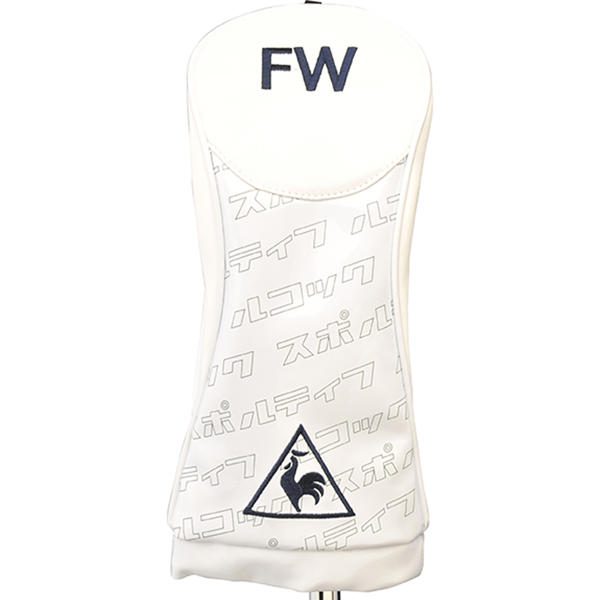 ヘッドカバー FW用
