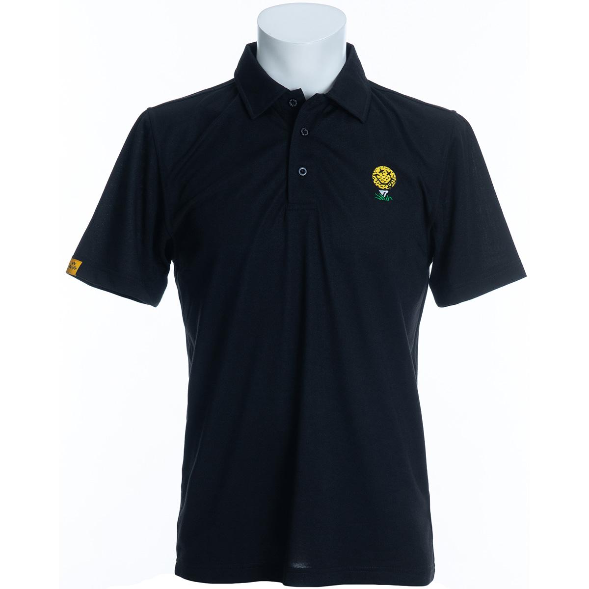 NEVERFIND 半袖ポロシャツ