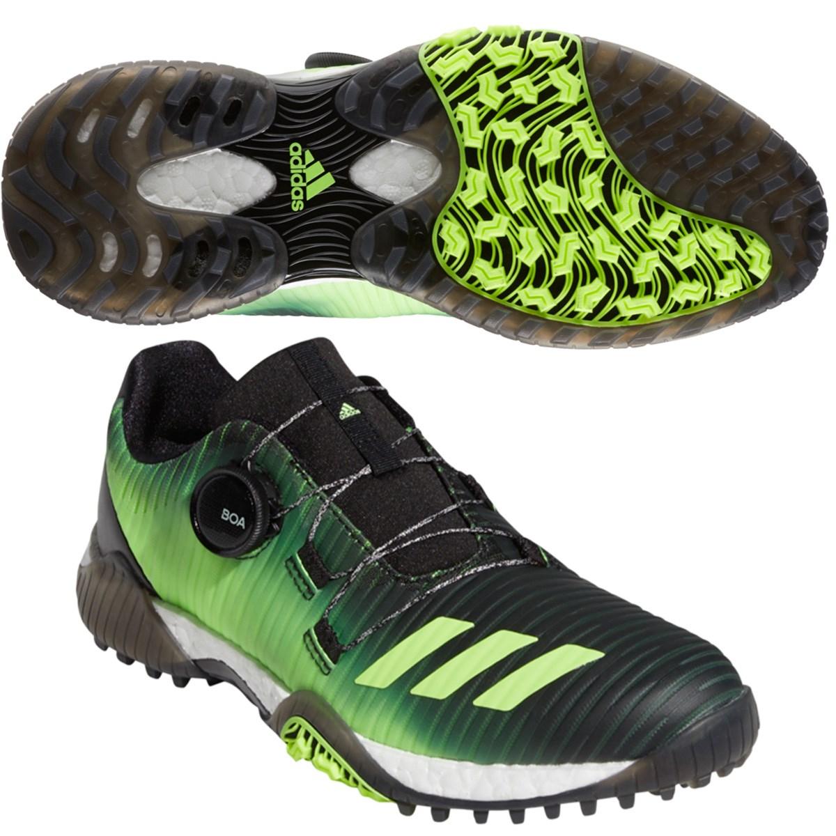 アディダス(adidas) コードカオス ボア シューズレディス
