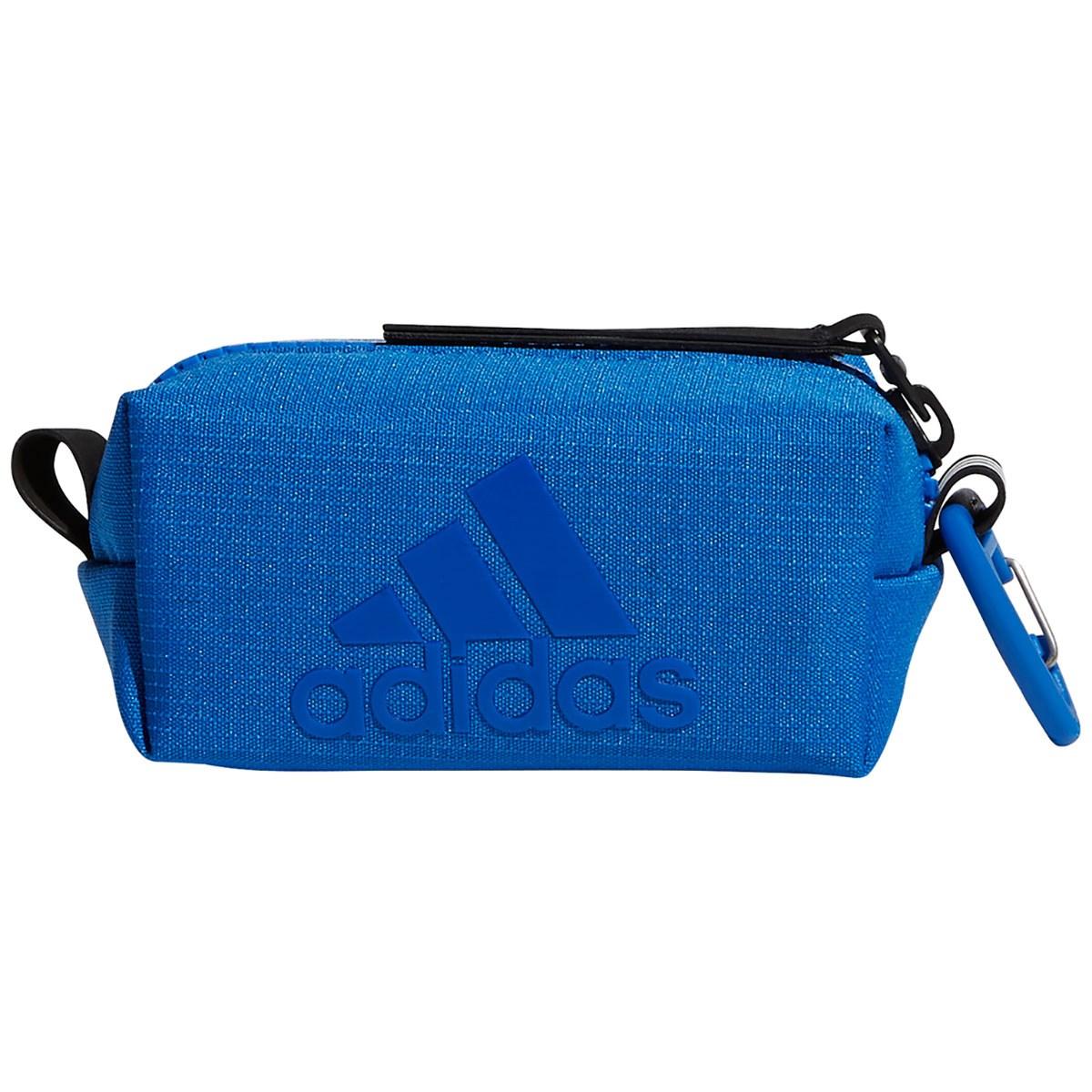 アディダス Adidas ボールケース グローリーブルー/グローリーブルー