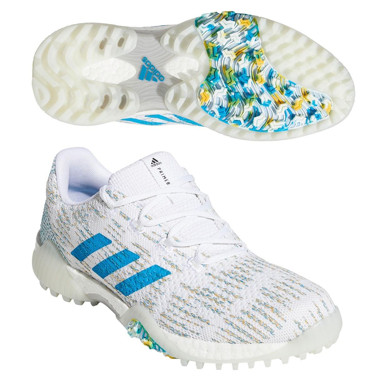 アディダス(adidas) コードカオス プライムブルー シューズレディス