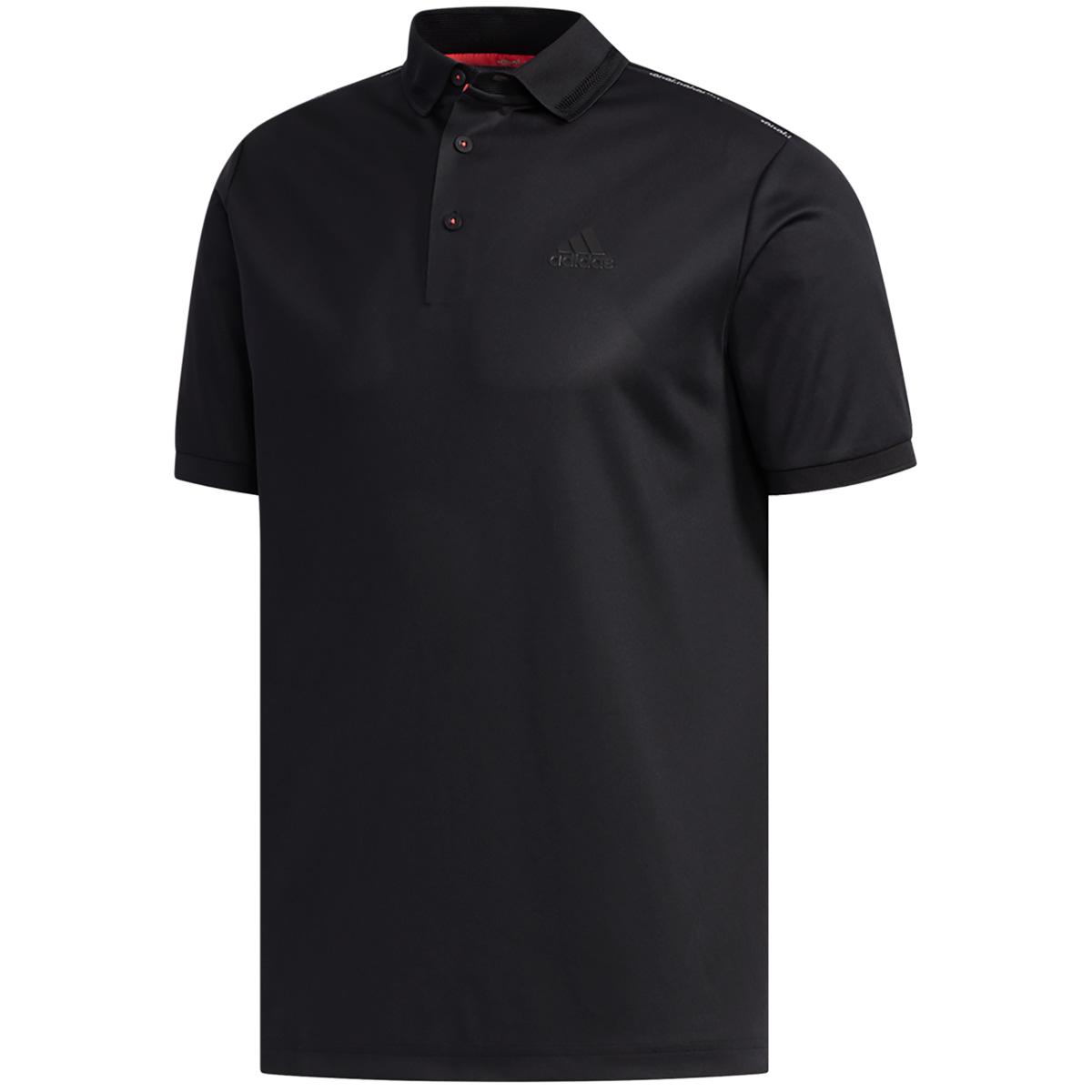 バックラインド 半袖ポロシャツ