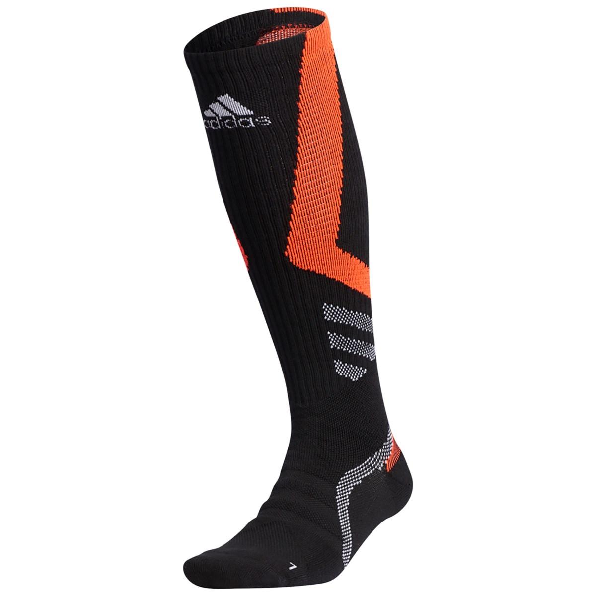 アディダス(adidas) マルチフィット ロングソックス