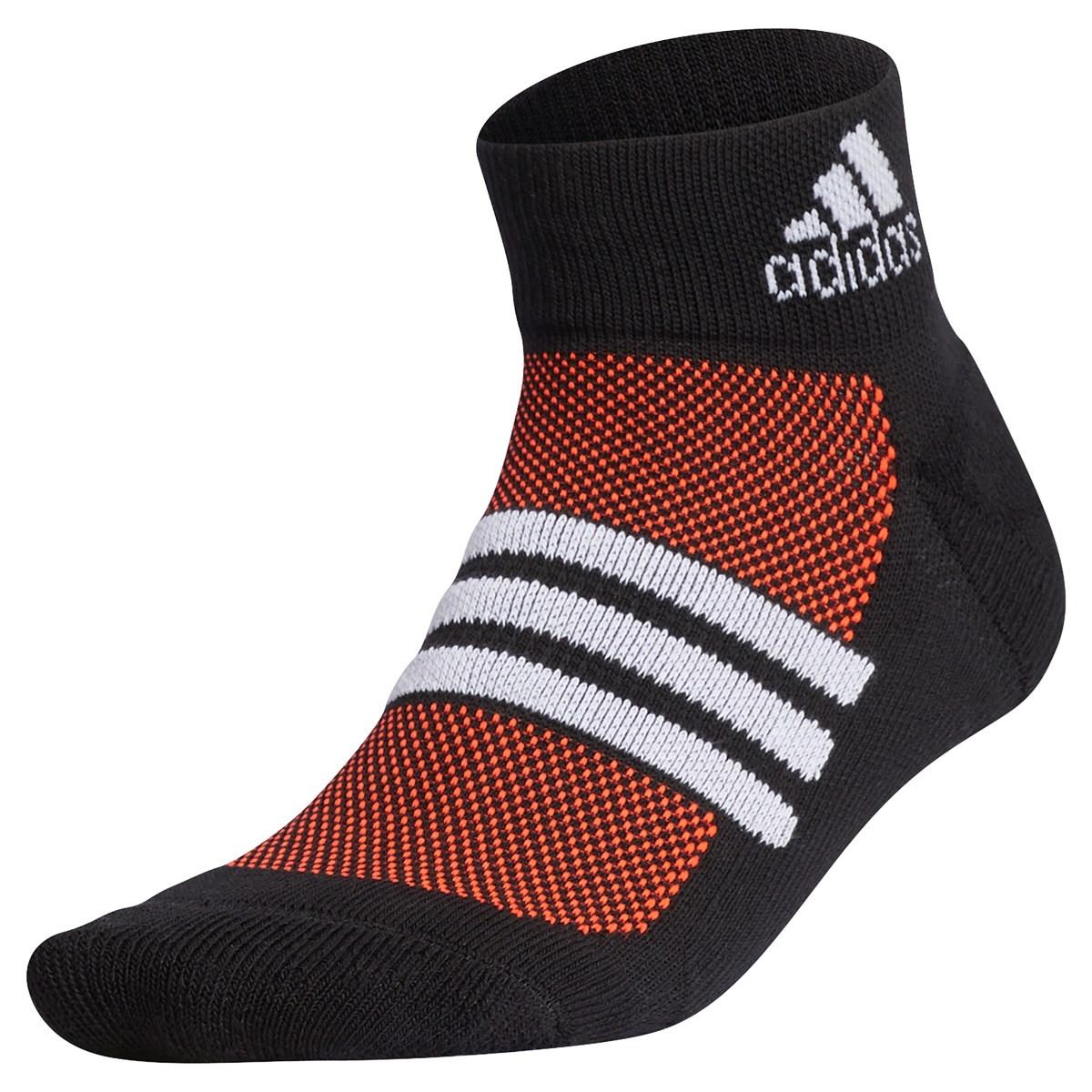アディダス(adidas) マルチフィット アンクルソックス
