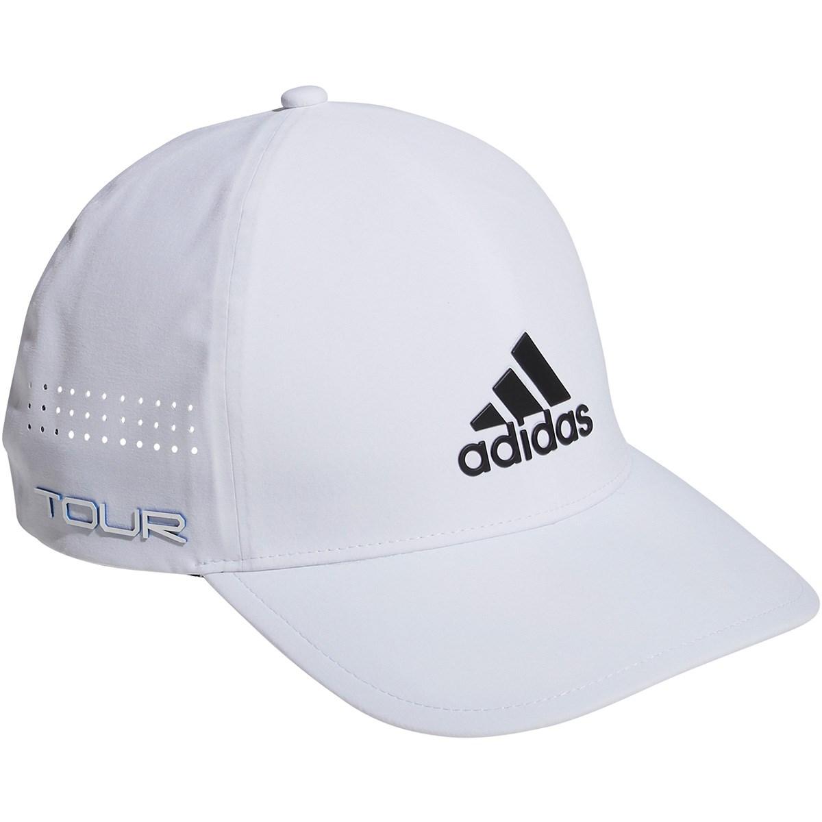 アディダス Adidas ツアーライトテックキャップ OSFX ホワイト