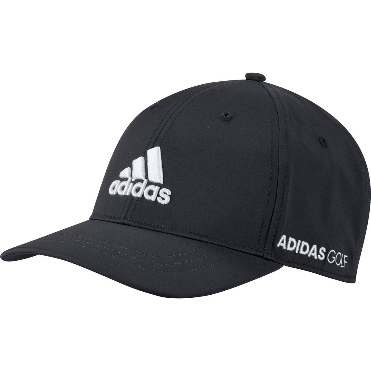 アディダス Adidas ツアーキャップ OSFX ブラック