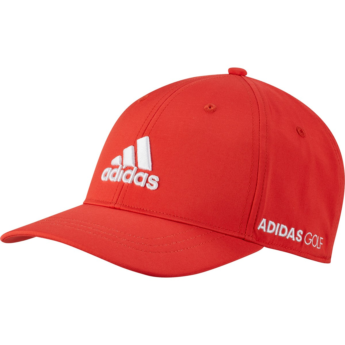 アディダス Adidas ツアーキャップ OSFX レッド
