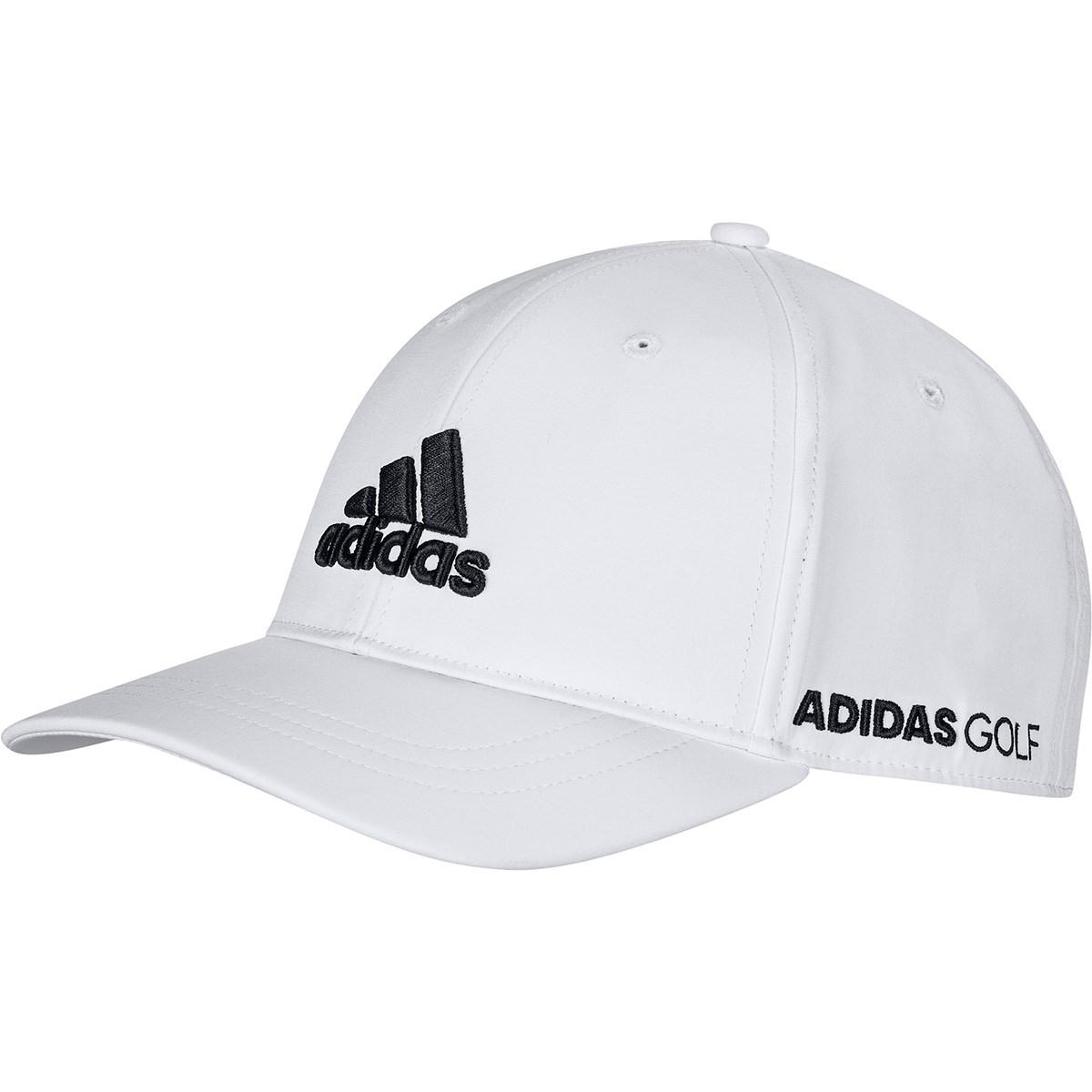 アディダス Adidas ツアーキャップ OSFX ホワイト