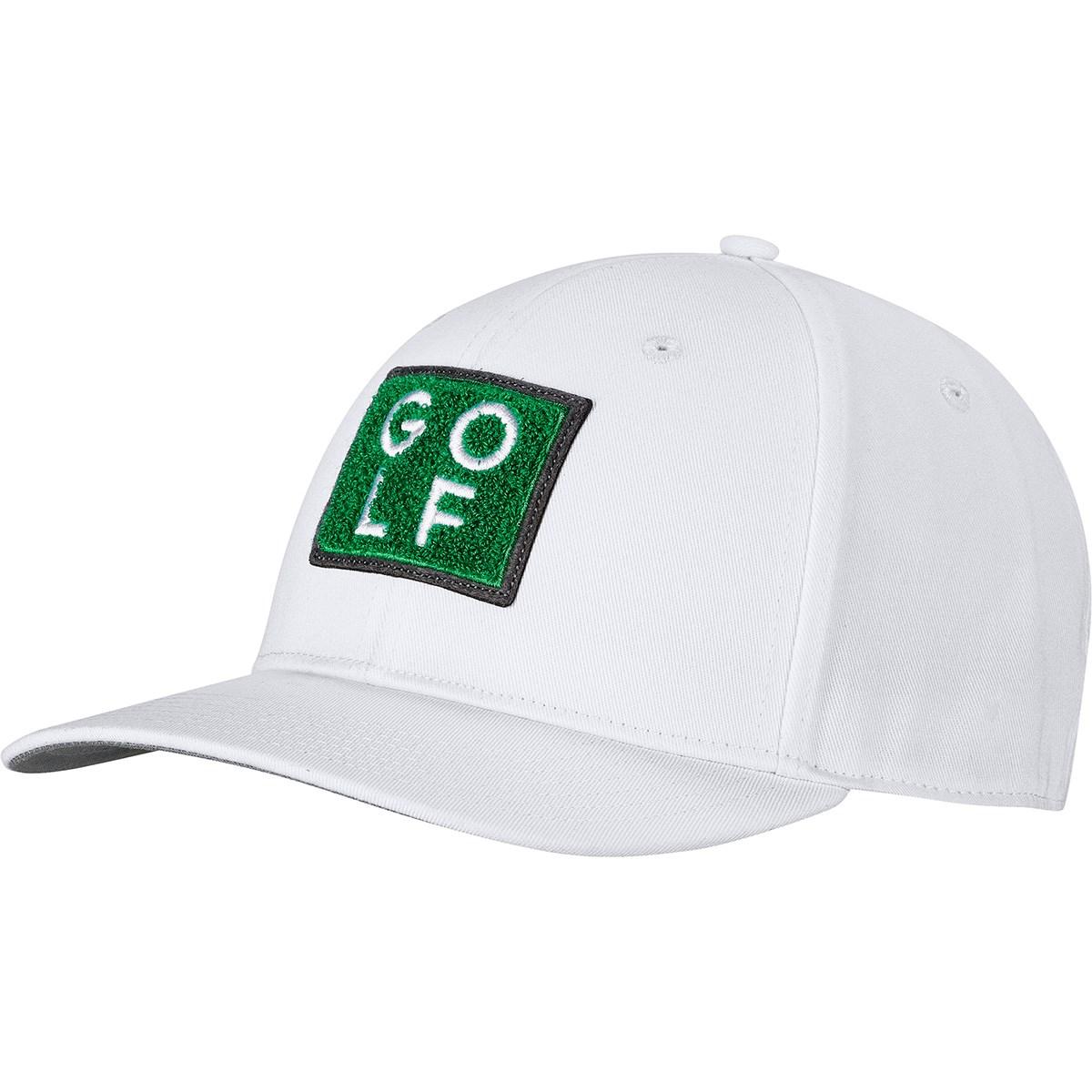 アディダス(adidas) GOLF ターフ キャップ