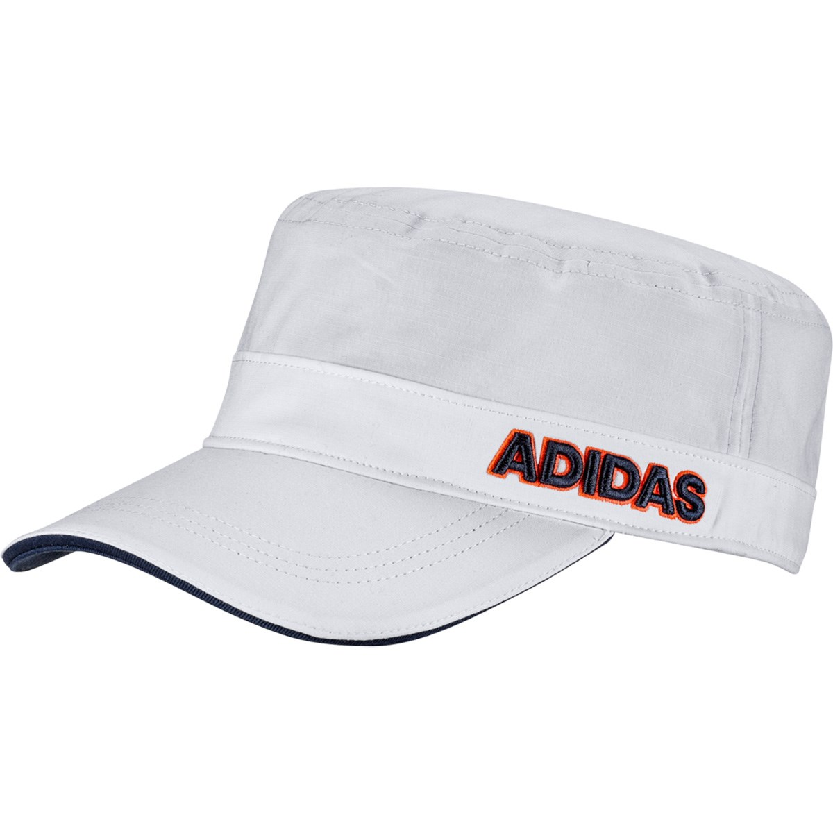 アディダス(adidas) シャンブレー ドゴールキャップ
