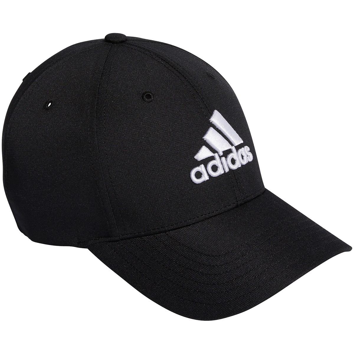 アディダス Adidas パフォーマンスキャップ OSFX ブラック