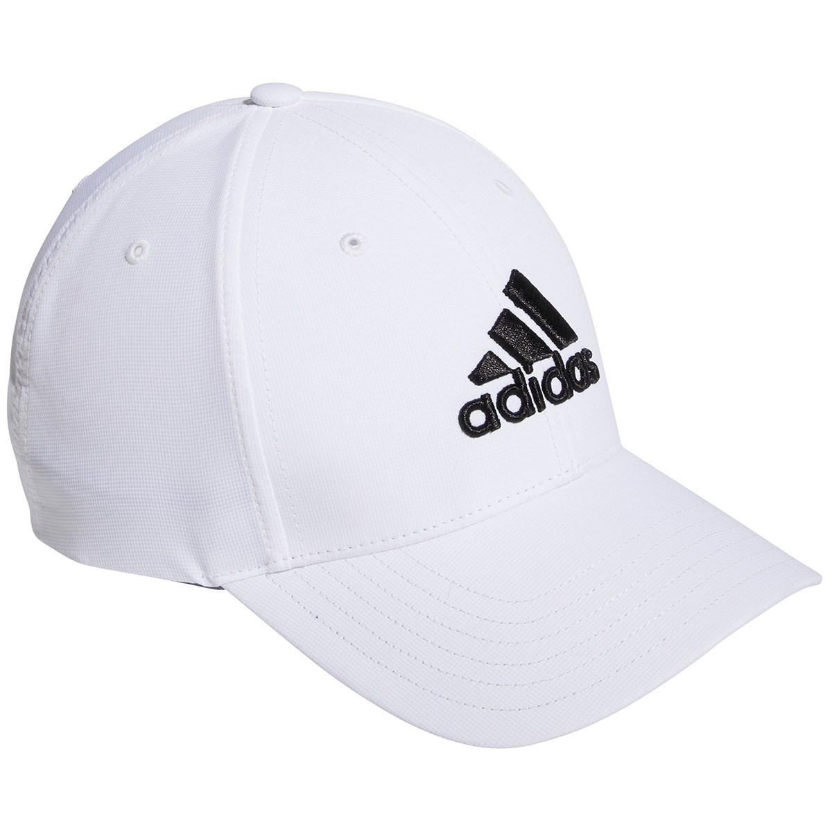 アディダス Adidas パフォーマンスキャップ OSFX ホワイト