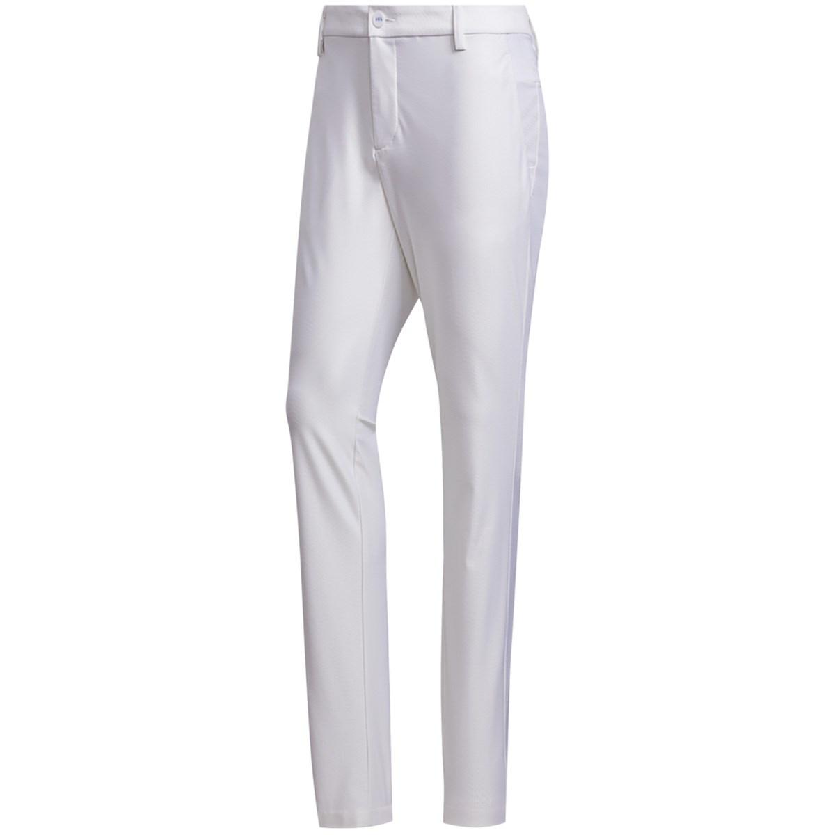 アディダス Adidas ベンチレーション ロングパンツ S ホワイト