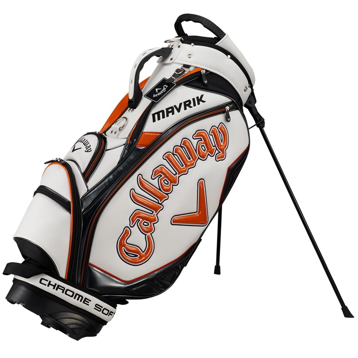 キャロウェイゴルフ(Callaway Golf) TOUR JM スタンドキャディバッグ