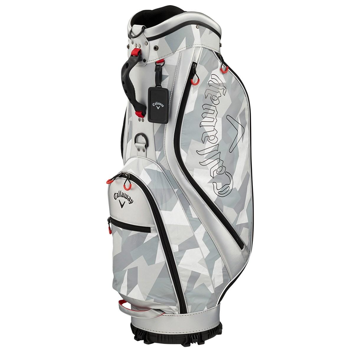 キャロウェイゴルフ(Callaway Golf) LIGHT JM キャディバッグ