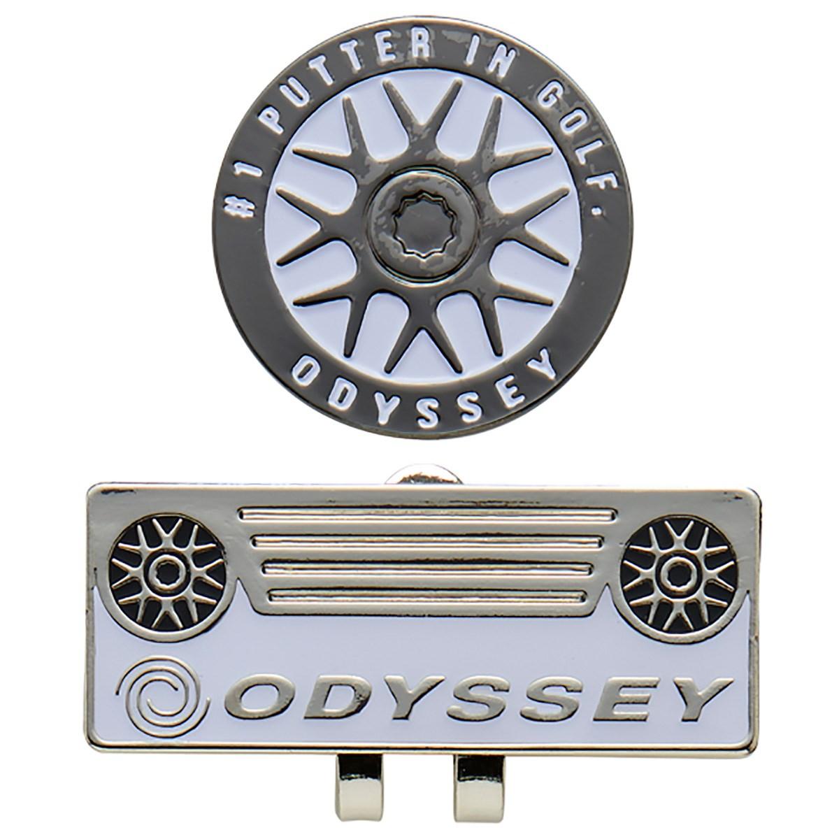 オデッセイ(ODYSSEY) SL JM マーカー