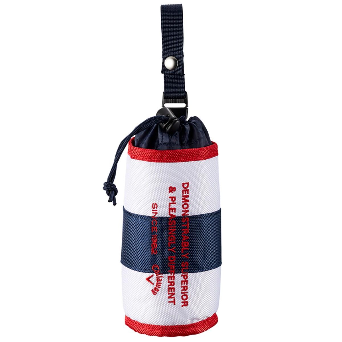 キャロウェイゴルフ Callaway Golf ACTIVE JM ボトルホルダー ホワイト