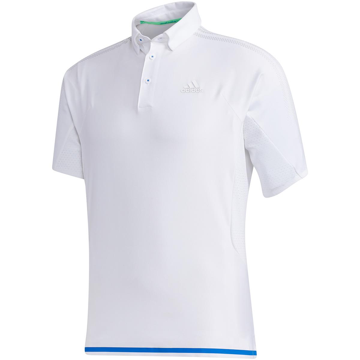 ワープニット スリーストライプス 半袖ポロシャツ
