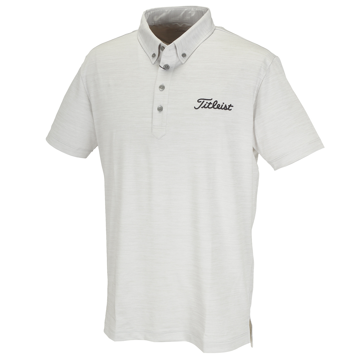 ツアーフラッグシップモデル ストレッチスムース 半袖ポロシャツ