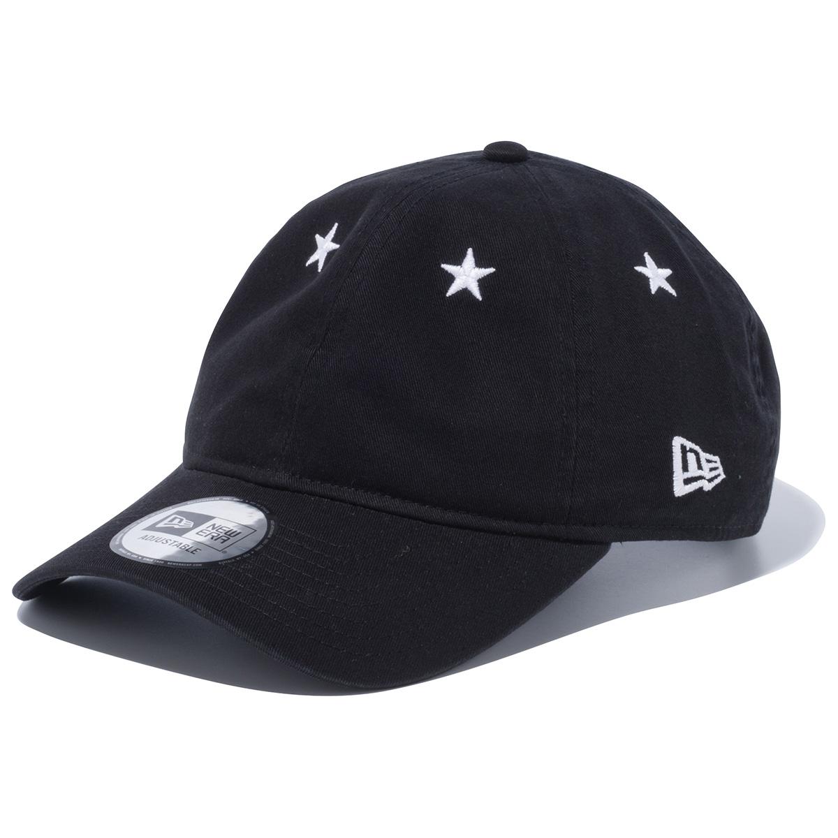 930 STAR EYELET キャップ