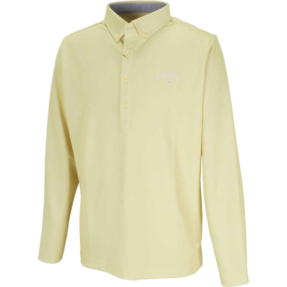 キャロウェイゴルフ(Callaway Golf) 東京千鳥 クールドライ 長袖ポロシャツ