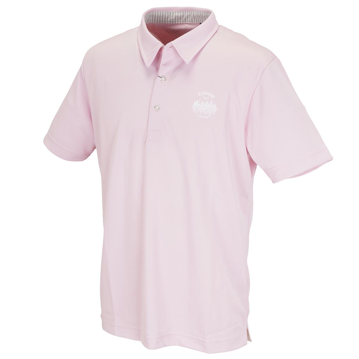 肌ドライ+200ccWIND 半袖ポロシャツ
