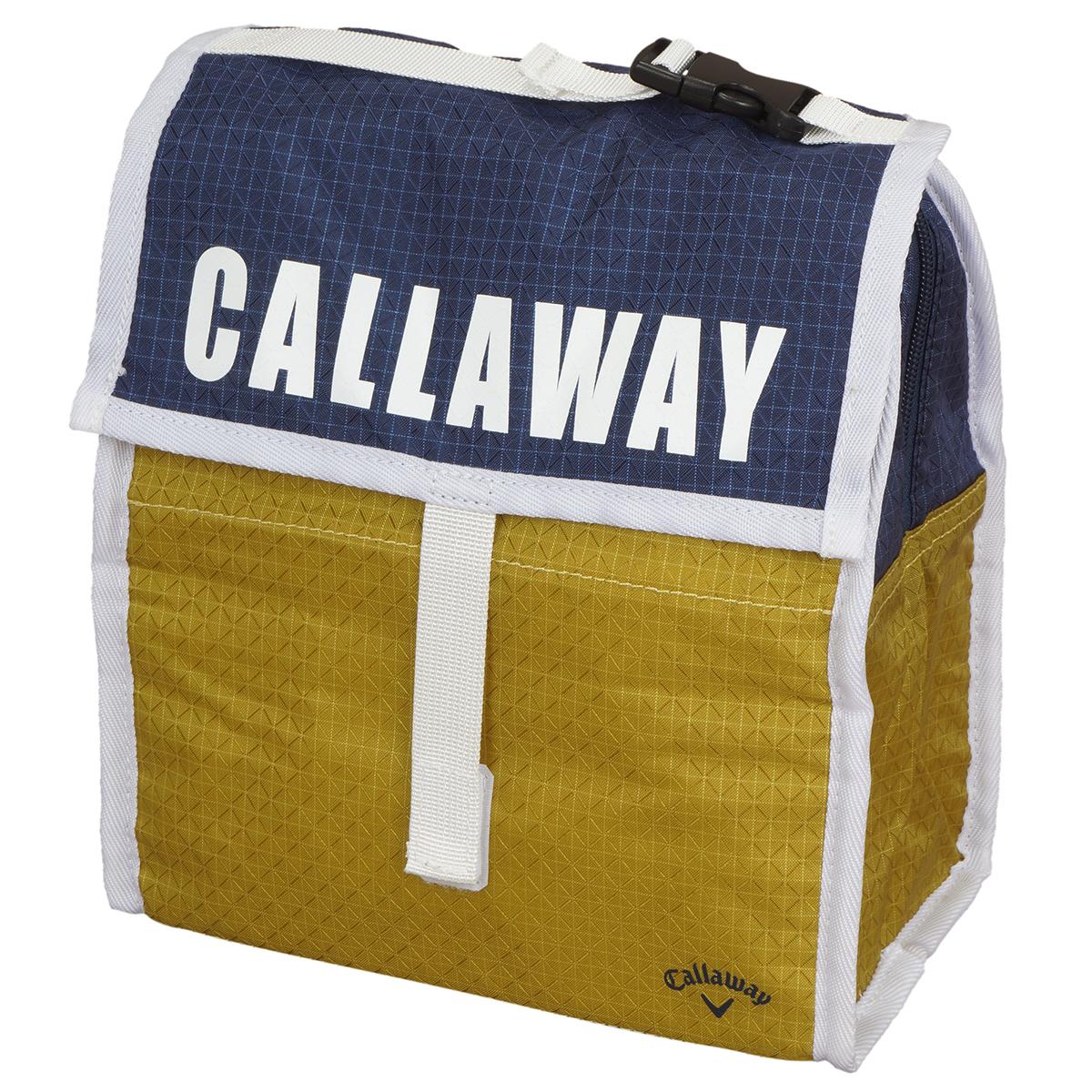 クーラーカートバッグ