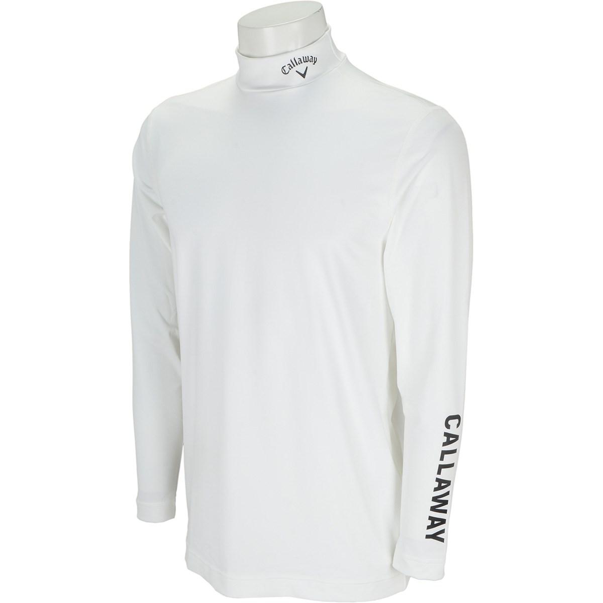キャロウェイゴルフ(Callaway Golf) ハイネック長袖インナーシャツ