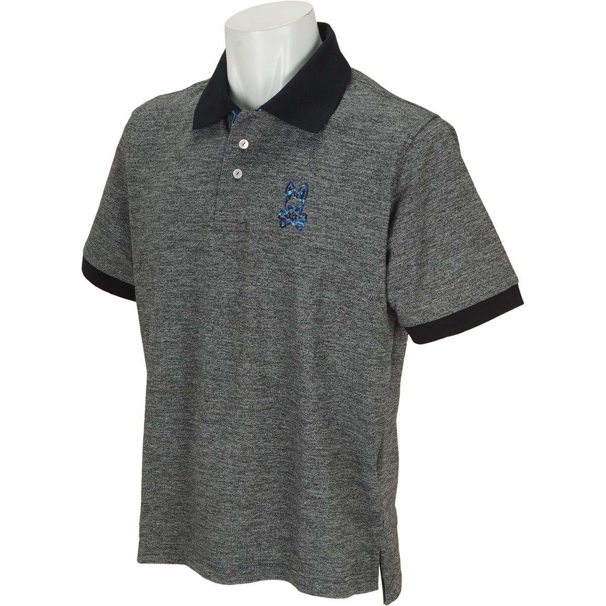 COOLMAX カモT半袖ポロシャツ