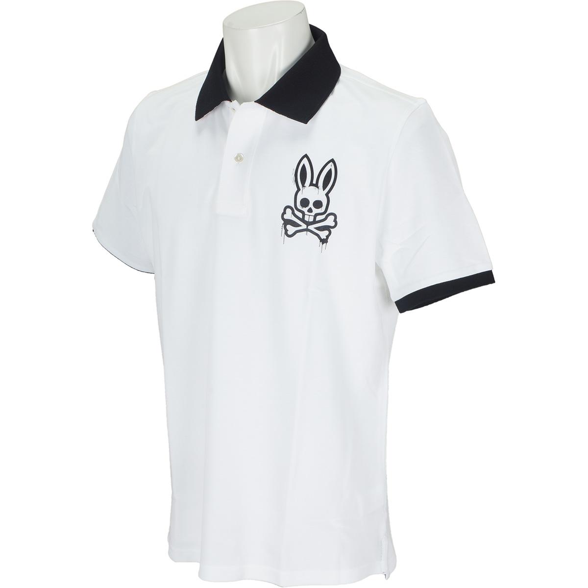 グラフィティ 半袖ポロシャツ