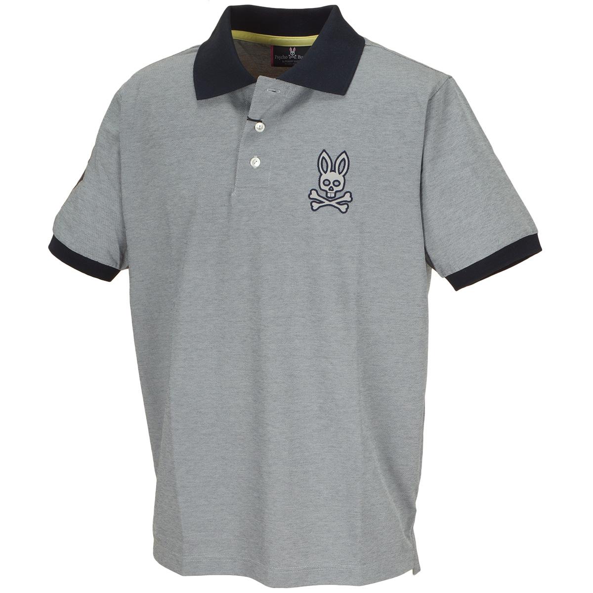 ナンバリング 半袖ポロシャツ