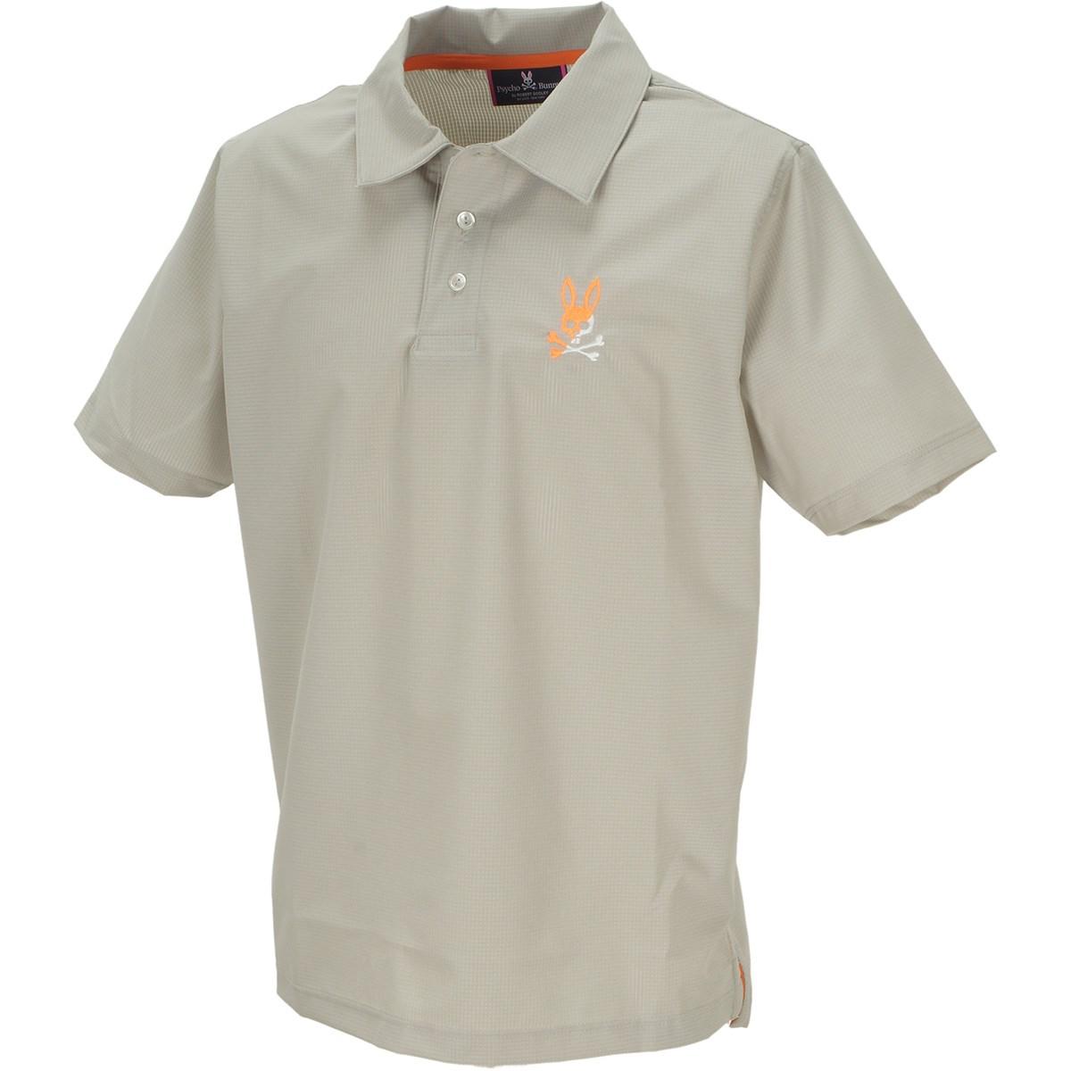サイコバニー COOL DOTS スプリットバニー 半袖ポロシャツ