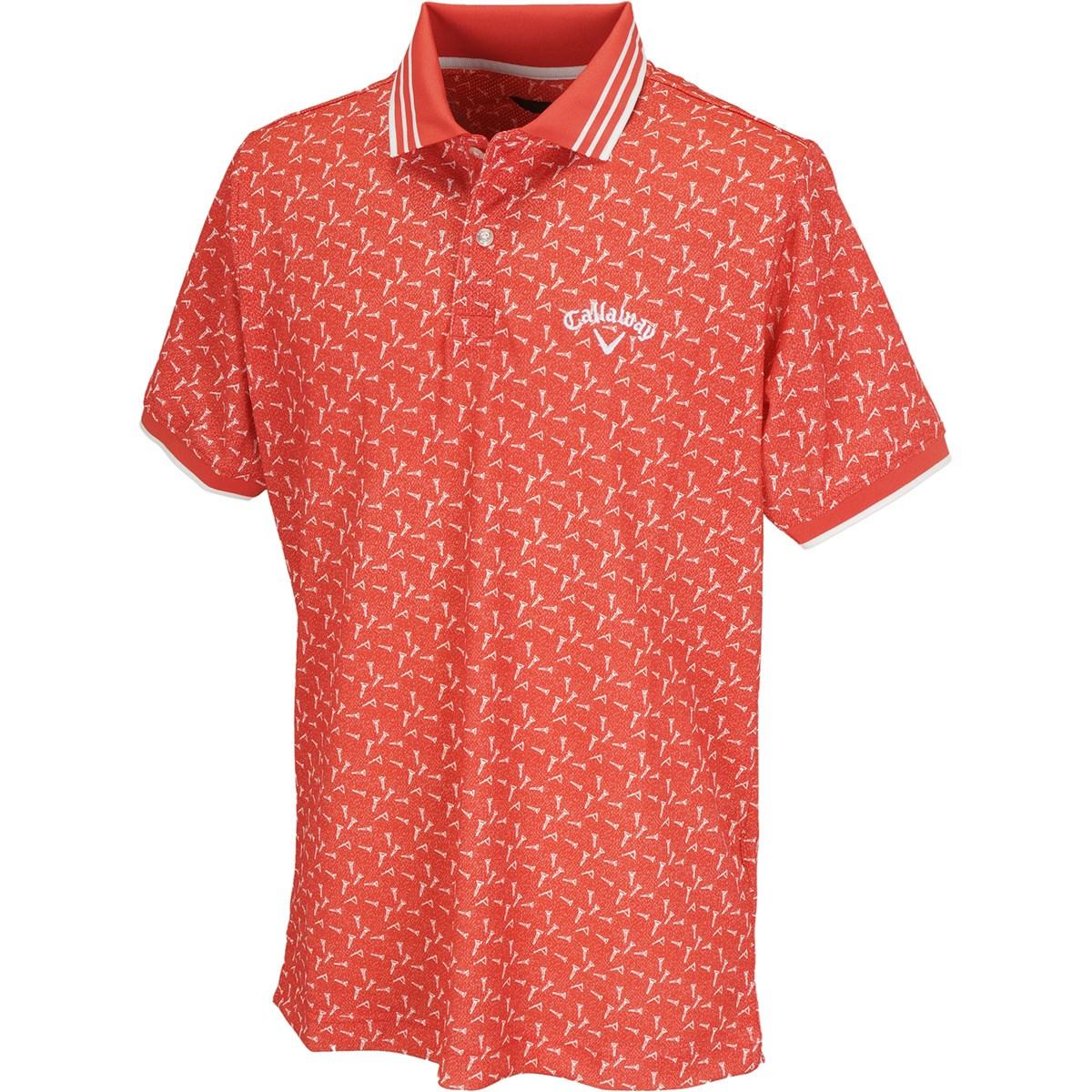 キャロウェイゴルフ(Callaway Golf) +200ccWIND 半袖ポロシャツ