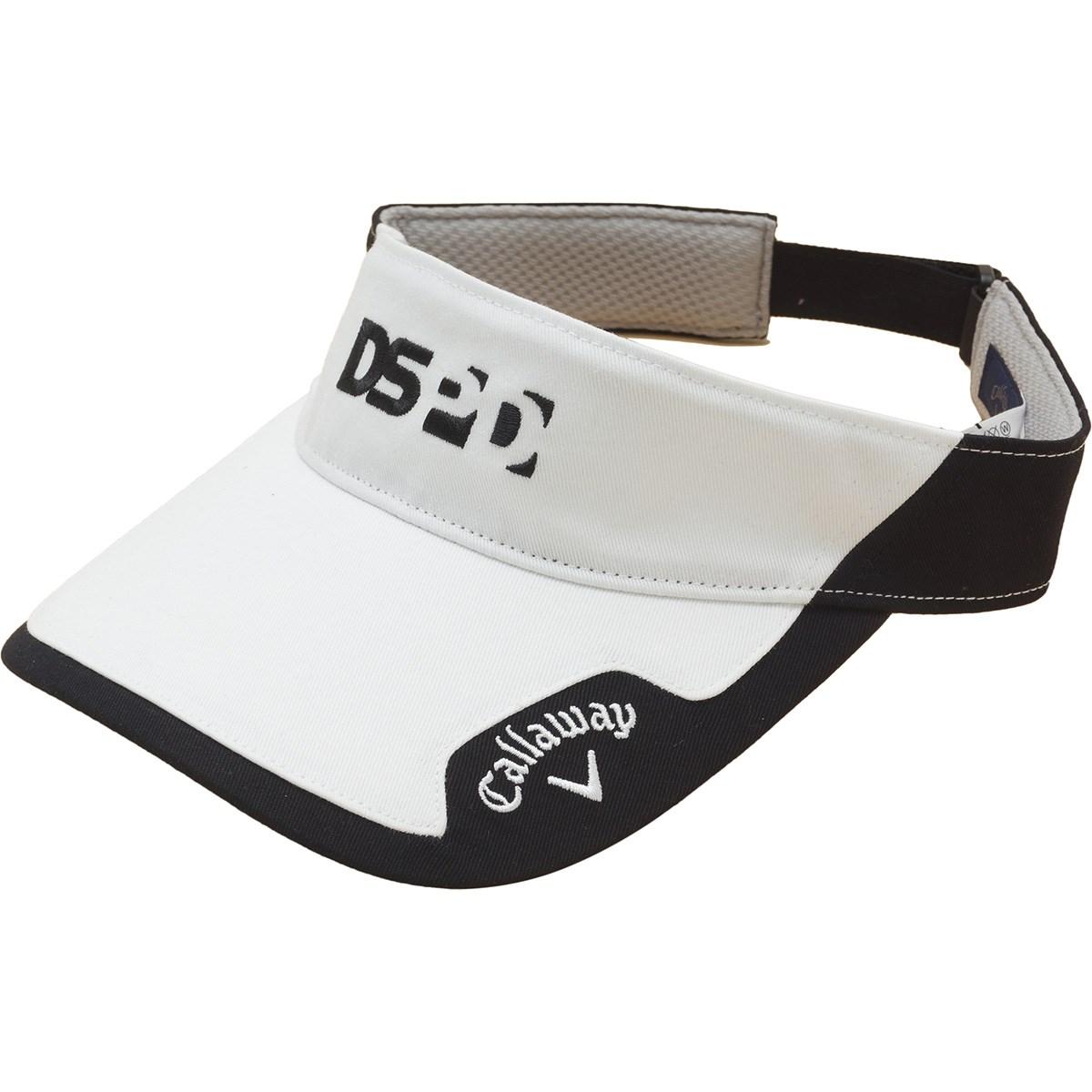 キャロウェイゴルフ(Callaway Golf) DSPD MOTIF サンバイザー