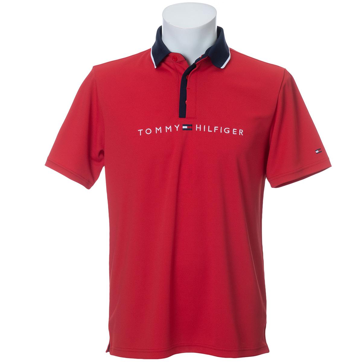 コンビネーションカラー 半袖ポロシャツ