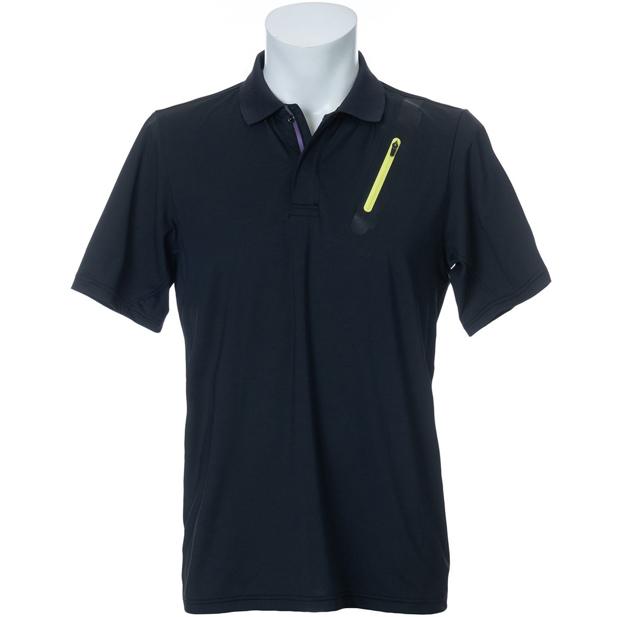 TECHNICAL 半袖ポロシャツ